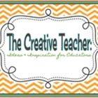The Creative Teacher