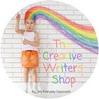 The Creative Writers' Shop