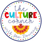 The Culture Corner by Sra Downey