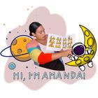 The Curly Creative Teacher
