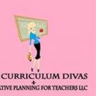The Curriculum Divas