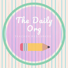 The Daily Org