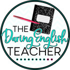 The Daring English Teacher