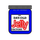 The Day-Old Jelly Factory