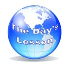 The Day's Lesson
