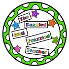The Dazzled and  Frazzled Teacher
