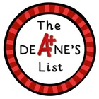 The Deane's List