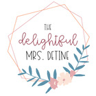 The Delightful Mrs DeTine