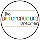 The Differentiating Dreamer