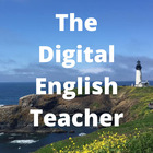 The Digital English Teacher