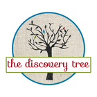 The Discovery Tree by Teresa Dobson