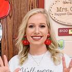 The Disney Teacher