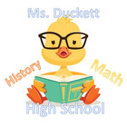 The Duckett Department