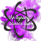 The Dynamic Science Duo
