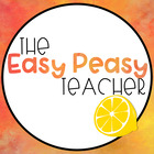 The Easy Peasy Teacher
