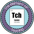 The Element of Teaching