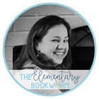 The Elementary Bookworm - Abby Spann