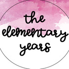 The Elementary Years