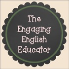 The Engaging English Educator