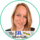 The ESL Educator