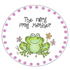 The Fairy Frog Mother