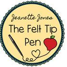 The Felt Tip Pen