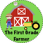 The First Grade Farmer