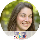 The First Grade Roundup by Whitney Shaddock