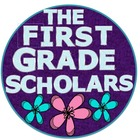 The First Grade Scholars