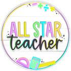 The Five STAAR Teacher