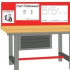 the French workbench