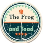 The Frog and Toad
