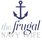 The Frugal Navy Wife Store