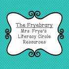 The Fryebrary-Literacy Circle and Reading Library