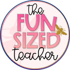 The Fun Sized Teacher