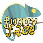 The Funny Face Teacher