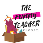 The Funny Teacher Closet