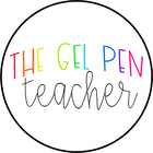 The Gel Pen Teacher