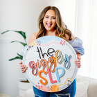 The Giggly SLP