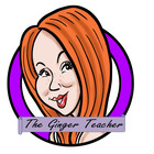 The Ginger Teacher