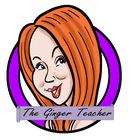 The Ginger Teacher