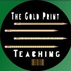 The Gold Print Teaching Resources