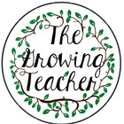 The Growing Teacher