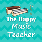 The Happy Music Teacher