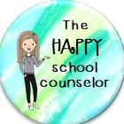 The Happy School Counselor