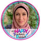 The Happy Teacher's Palette