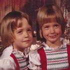 The Harrison Twins