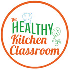 THE HEALTHY KITCHEN CLASSROOM