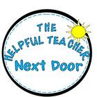 The Helpful Teacher Next Door