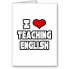 The High School English Teacher